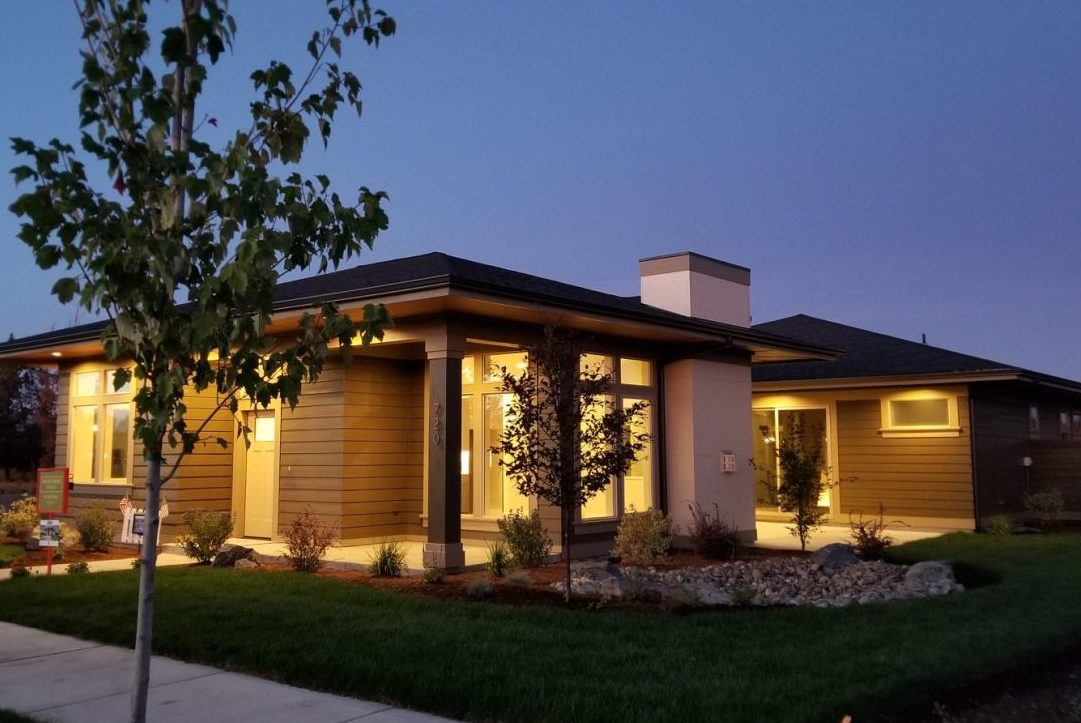 Custom Home Builder In Bend Oregon Pacific Ridge Homes